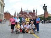 Gita San Pietroburgo-Mosca 2013