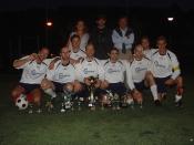 Torneo calcio 2009